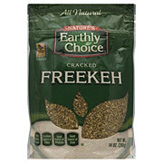 Nature's Earthly Choice Cracked Freekeh