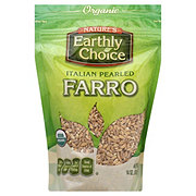 Nature's Earthly Choice Natures Earthly Choice Farro Organic