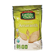 Nature's Earthly Choice Organic Amaranth