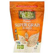 Nature's Earthly Choice Organic Super Grain Blend