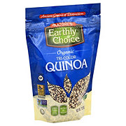 Nature's Earthly Choice Organic Tri-color Quinoa