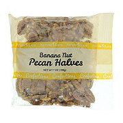 Nature's Eats Banana Nut Pecans