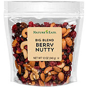 Nature's Eats Big Blend Berry Nutty