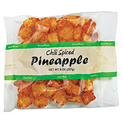 Nature's Eats Chili Spiced Pineapple Dried Fruit