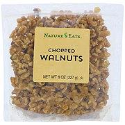Nature's Eats Chopped Walnuts