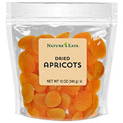 Nature's Eats Dried Apricots
