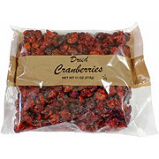 Nature's Eats Dried Cranberries
