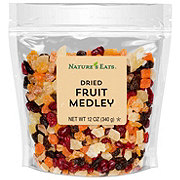 Nature's Eats Dried Fruit Medley