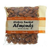 Nature's Eats Hickory Smoked Almonds