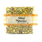 Nature's Eats Natural Pistachios
