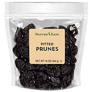 Nature's Eats Pitted Prunes