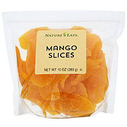 Nature's Eats Sliced Mango