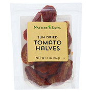 Nature's Eats Sun Dried Tomatoes