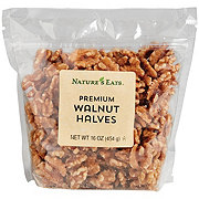 Nature's Eats Walnut Halves