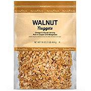 Nature's Eats Walnut Nuggets