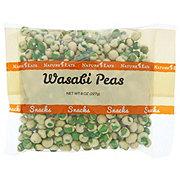 Nature's Eats Wasabi Peas