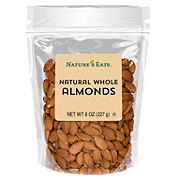Nature's Eats Whole Natural Almonds
