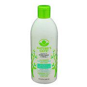 Nature's Gate Aloe Vera + Macadamia Oil Moisturizing Shampoo
