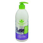 Nature's Gate Body Wash, Lavender