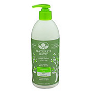 Nature's Gate Fragrance-Free Moisturizing Lotion for Sensitive Skin