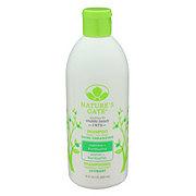 Nature's Gate Jasmine Kombucha Shine Enhancing Shampoo