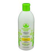 Nature's Gate Jojoba + Sacred Lotus Revitalizing Shampoo