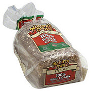 Nature's Own 100% Whole Grain Specialty Bread