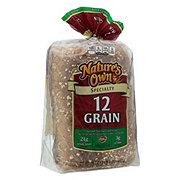Nature's Own 12 Grain Specialty Bread