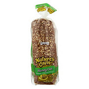 Nature's Own Honey Oat Bread