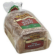 Nature's Own Honey Wheat Berry Specialty Bread