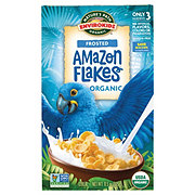 Nature's Path EnviroKidz Organic Amazon Frosted Flakes Cereal