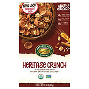Nature's Path Heritage Crunch