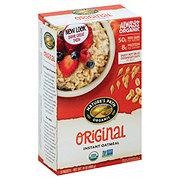 Nature's Path Hot Oatmeal Original