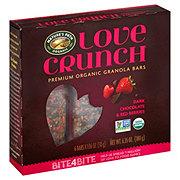 Nature's Path Love Crunch Dark Chocolate and Red Berries