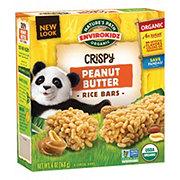 Nature's Path Nature's Path Enviro Kidz Org Peanut Butter Panda Crispy Bar