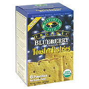 Nature's Path Nature's Path Unfrosted Blueberry Toaster Pastry