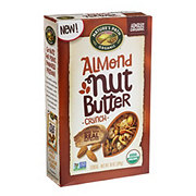 Nature's Path Organic Almond Nut Butter Crunch Cereal