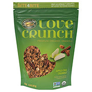 Nature's Path Organic Apple Crumble Granola