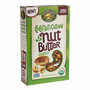 Nature's Path Organic Coconut & Cashew Nut Butter Crunch Cereal