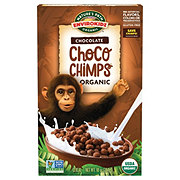 Nature's Path Organic EnviroKidz Chocolate Choco Chimps