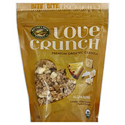 Nature's Path Organic Love Crunch Aloha Blend Granola