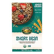 Nature's Path Organic Smart Bran with Psyllium & Oatbran Cereal