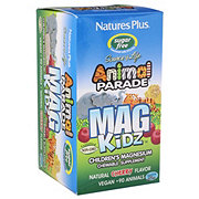 Nature's Plus Animal Parade Magkids Magnesium Chewable