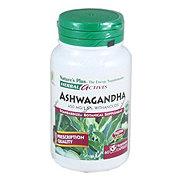 Nature's Plus Ashwagandha Capsules