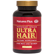 Nature's Plus Ultra Hair Tablets