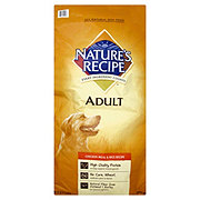 Nature's Recipe Adult Chicken Meal & Rice Recipe