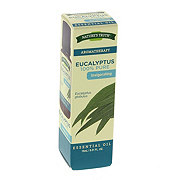 Nature's Truth Essential Oil Eucalyptus 100% Pure