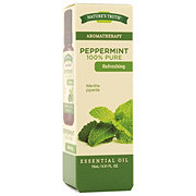 Nature's Truth Essential Oil Peppermint