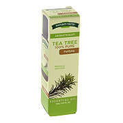 Nature's Truth Essential Oil Tea Tree 100% Pure