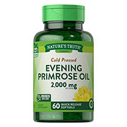 Nature's Truth Evening Primrose Oil 1000 mg